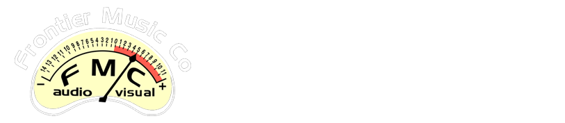 Frontier Music Co
